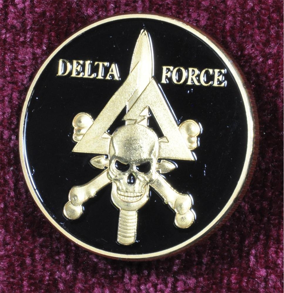 U.S.チャレンジコイン 1058 /記念メダル
