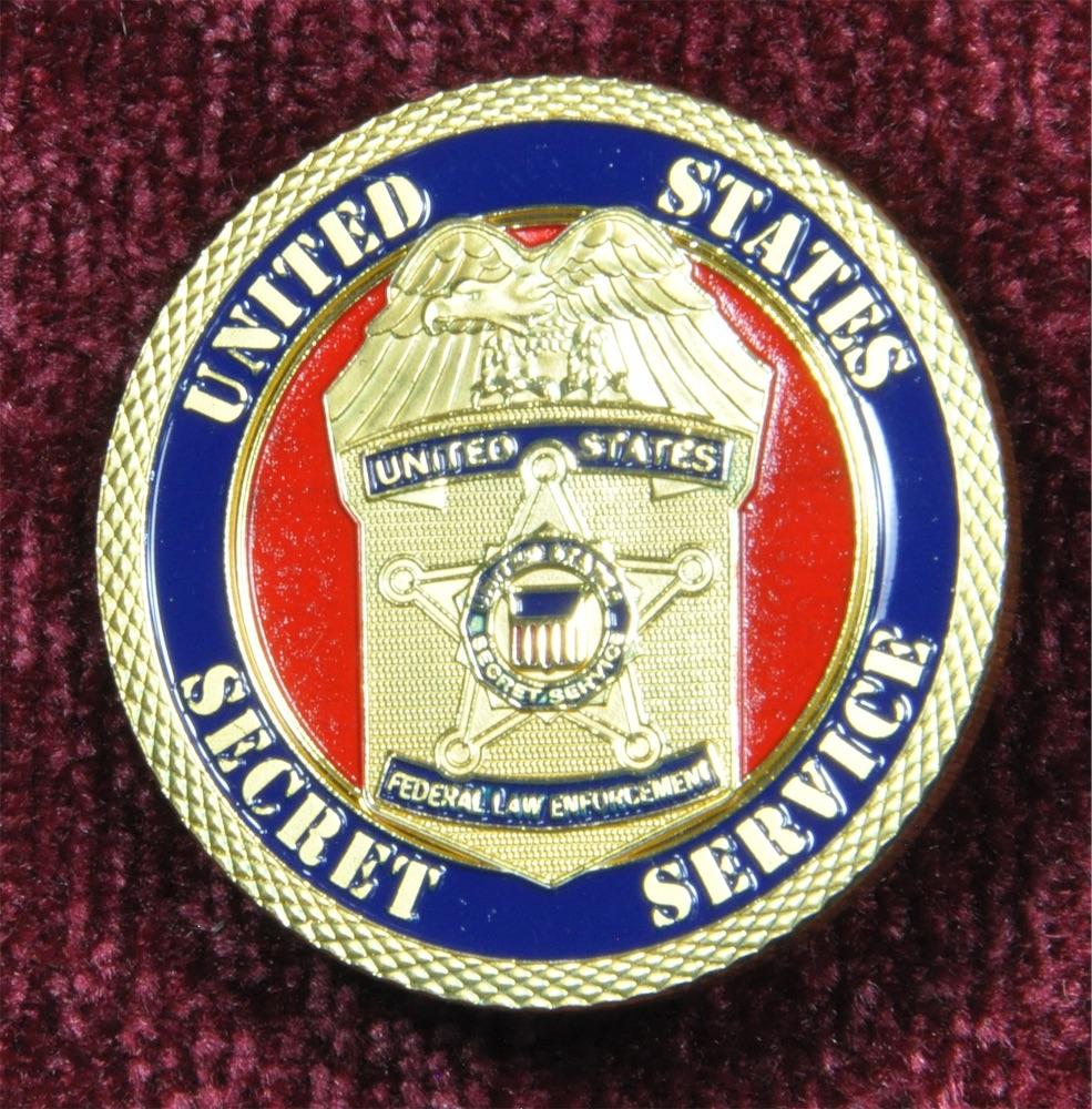 U.S.チャレンジコイン 1101 /記念メダル