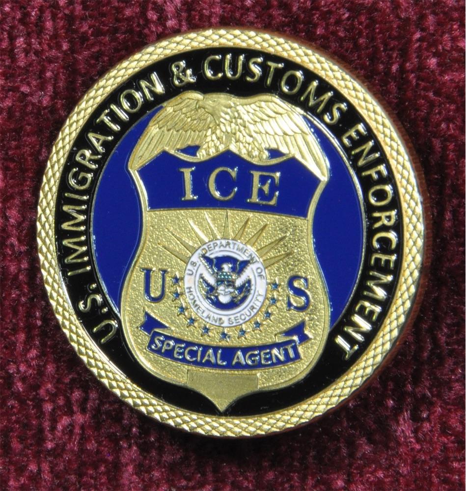 U.S.チャレンジコイン 1103 /記念メダル