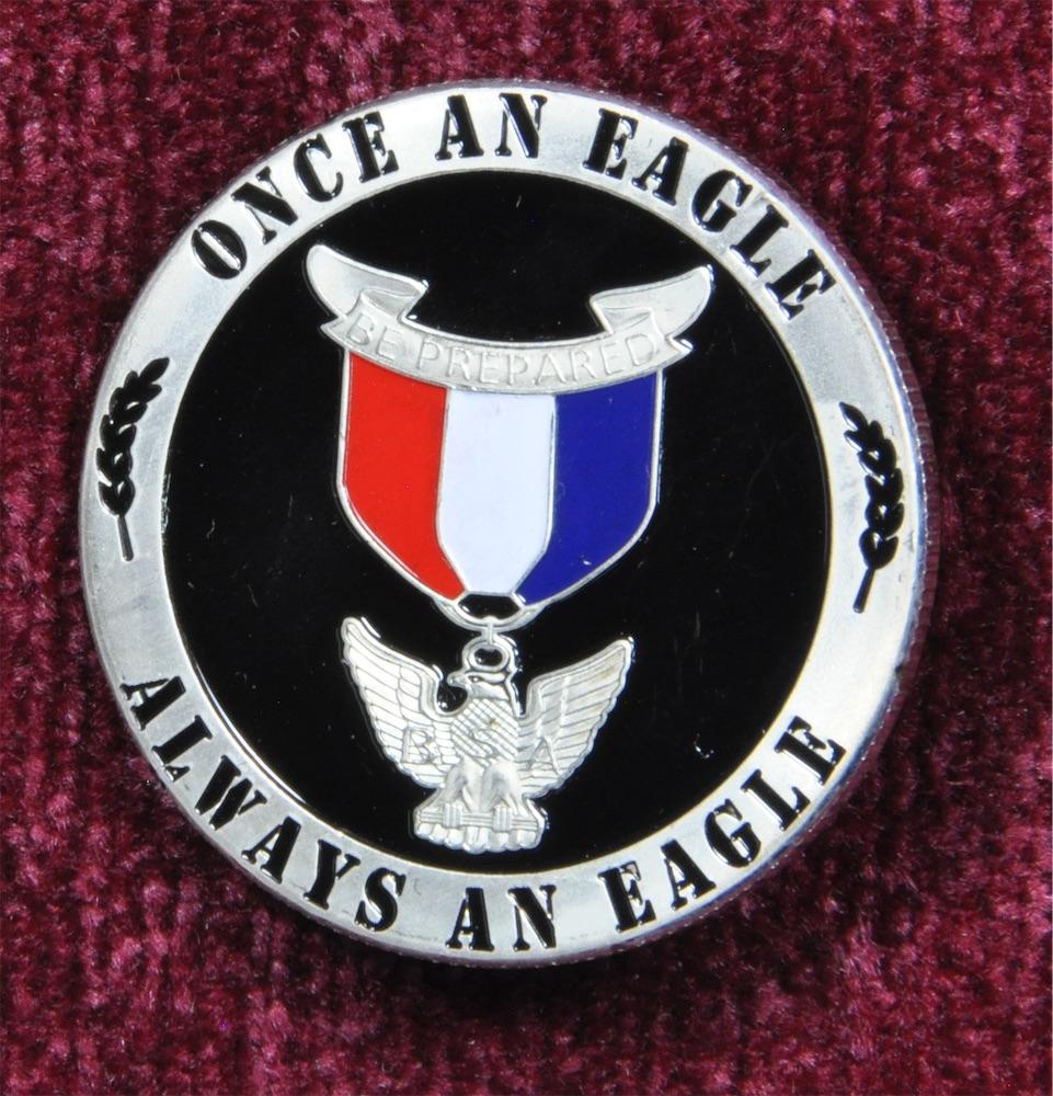 U.S.チャレンジコイン 1106 /記念メダル
