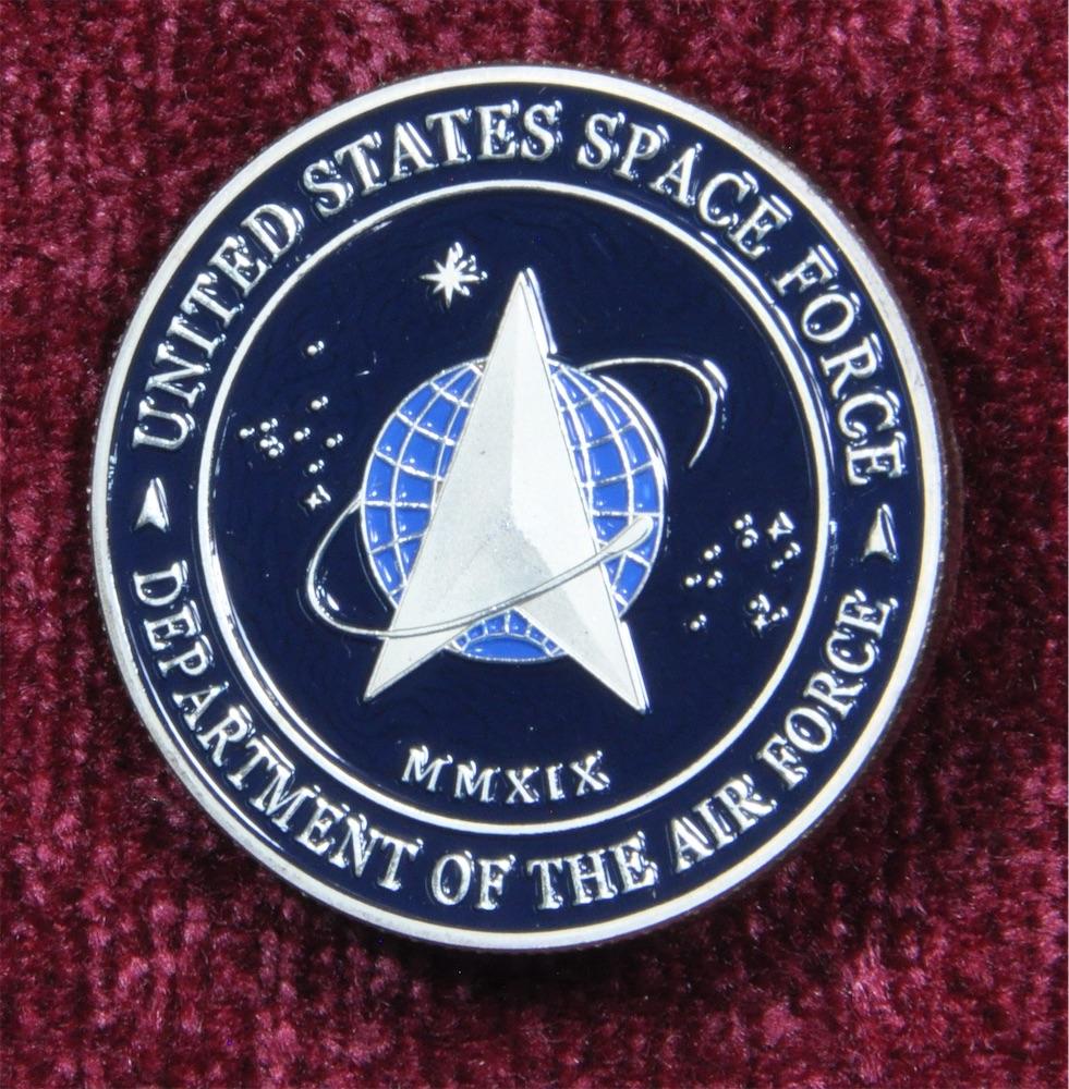 U.S.チャレンジコイン 1109 /記念メダル